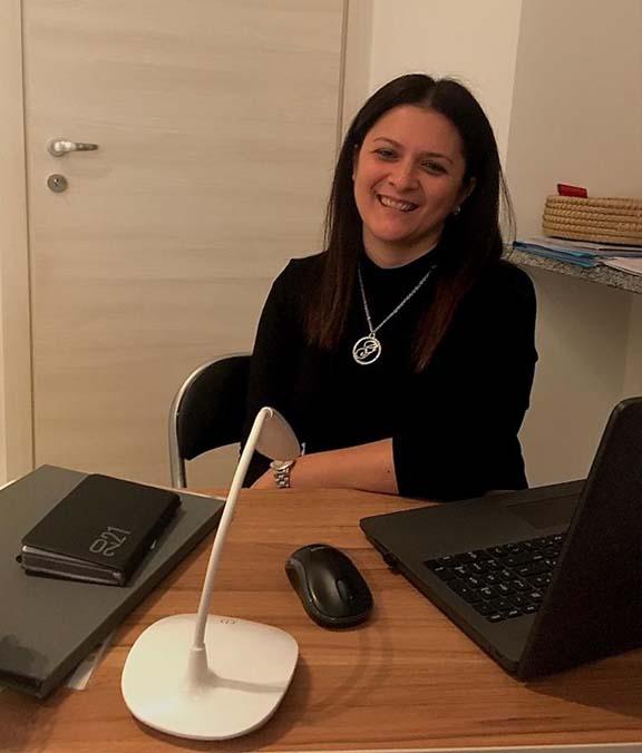 Dott.ssa Katia Stoico